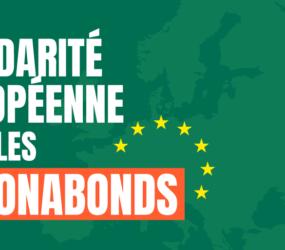 Eurogroupe : une réunion décisive pour la solidarité européenne face au COVID 19