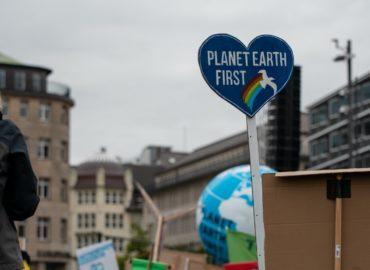 Le plan de transition des écologistes européens pour le monde d'après