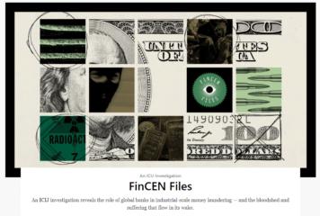 Scandale bancaire des FinCen Files : la criminalité financière doit cesser d'être un business juteux