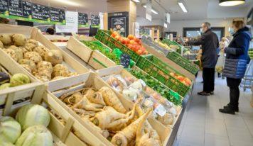 Adoption de la stratégie « de la Ferme à la fourchette » : une excellente nouvelle pour nos assiettes, l'environnement et les paysan.ne.s
